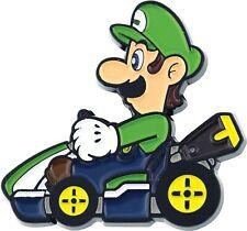 Mario Kart Series 1 Luigi Collectible Enamel Pin [Loose]