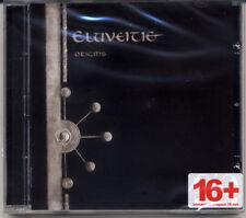 ELUVEITIE Origins CD 2014 Female Vocal Folk Metal korpiklaani equilibrium arkona