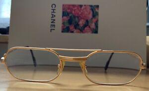 Cartier Brille Vintage