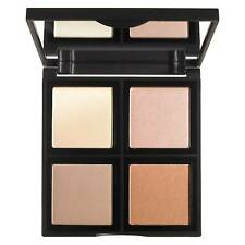 E.l.f Illuminating Palette 4 Shades of Powder Radiant Glow ELF Makeup