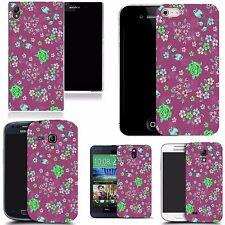Markenlose Handy-Taschen & -Schutzhüllen aus Silikon mit Motiv für HTC