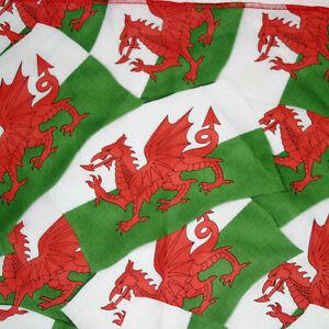 Welsh Dragon  Dog Bandana / Scarf - 2 sizes to choose from!