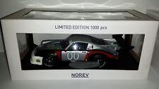Norev 1:18 Porsche 911 Carrera RSR 2.1 No.00, 24h Daytona 1977 Ongais/Follmer/Fi