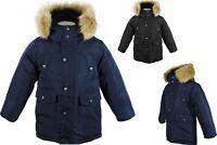 Kinder Jungen Kapuzenjacke Kinderjacke Schule Jacke Parka Boys Hoodie Jacket 903