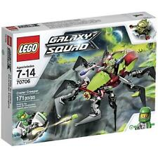 LEGO - GALAXY SQUAD - CRATER CREEPER - #70706 - 171 PCS - BNIB & SEALED!