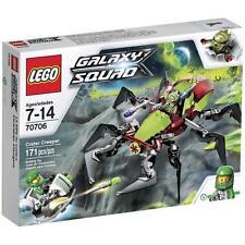 Brand New LEGO 171pcs. Galaxy Squad - Crater Creeper!
