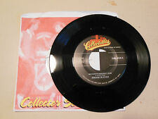 Archie Bleyer Hernando's Hideaway/The Naughty Lady of Shady lane COLLECTABLES 45