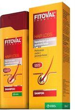 Fitoval Hair Loss Treatment Shampoo 200ml Anti hair loss Hair growth shampoo