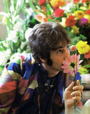 """The Beatles John Lennon Photo Print 14 x 11"""""""