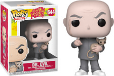 Funko Pop Movies: Austin Powers - Dr. Evil Collectible Figure #644