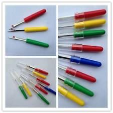 Lot 4PCS Handle Craft Thread Cutter Seam Ripper Stitch Unpicker Sewing Tool New