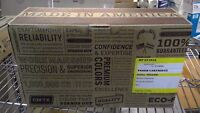 TONER CARTRIDGE FOR HP REPLACES CF382A M476 YELLOW TONER CARTRIDGE MADE IN USA