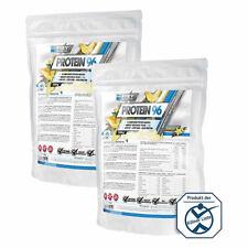 Frey Nutrition Protein 96 Eiweiß 2x 500g Beutel MHD Ende 09/20 Cookies & Cream