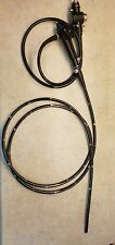 Olympus 3 Meter Scope Equine Horse Video Endoscope Endoscopy 12.9 x 300cm 3.2 ch