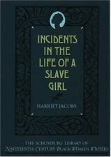 Incidents in the Life of a Slave Girl (The Schombu