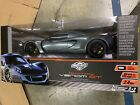 Fast Lane 1:8 Scale Toys R Us Hennessy Venom GT Sports Car R/C New/sealed