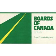 "Boards Of Canada - Trans Canada Highway EP (NEW 12"" VINYL LP)"