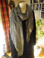 Rundholz black Label,Tuch /Schal,Lagenlook,sehr gut.gepfleg.Zustand,1x getragen.
