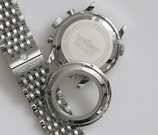GLASBODEN | f. Russische Uhren Poljot Chrono Journey