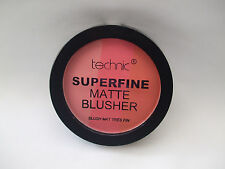 Technic Superfine Matte Blusher New