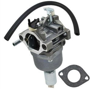 Carburetor 796109 591731 594593 14.5hp - 21hp Carb for Briggs & Stratton