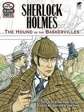 """""""AS NEW"""" Sherlock Holmes (Dover Classic Stories Coloring Book), , Book"""