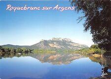 B51103 Le Rocher Roquebrune sur Arges Le Rocher  france