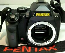 PENTAX K K-r 12MP Digital SLR Camera - (Body Only) excellent condition