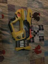 nerf n-strike firefly rev 8 blaster gun- USED - Tested