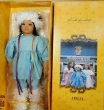 "Annette himstedt doll ""Kima"""