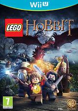 LEGO The Hobbit (Nintendo Wii U, 2014)