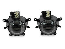 DEPO 2002-2005 BMW E46 3 Series Replacement Glass Fog Light Set (Left + Right)
