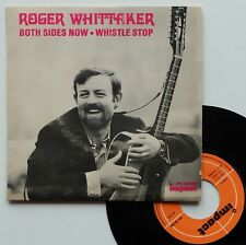"""SP Roger Whittaker  """"Both sides now"""""""