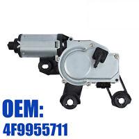 Rear Wiper Motor Allroad B8 4F5 4F9955711 4F9955711A 579602 For Audi A4 A6 NEW