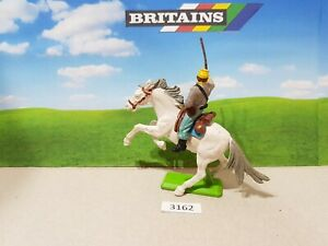 Britains ACW deetail Confederate cavalry trooper (lot 3162)