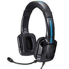 Tritton Kama Kopfhörer Stereo Headset PS4 PS VIta Ohrhörer Mikrofon NEU