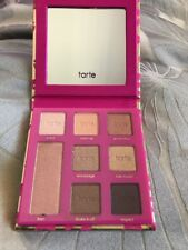 Tarte Eyeshadow & Highlighter Make Up Palette ~ Leave Your Mark ~ FREE P&P