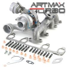 Turbolader VW Sharan Seat Alhambra 1.9 TDI 96KW 131PS ASZ BTB 110KW 150PS