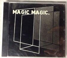 Magic Magic - Magic Magic  RARE Garage Indie