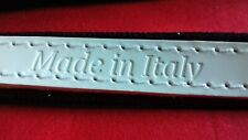 More details for quality italian accordion / melodeon straps - 45mm wide - choice of colour