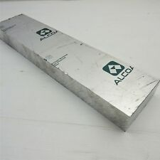 2 Thick Cast Aluminum Mic 6 Alcoa Plate 5375 X 1725 Sku136679