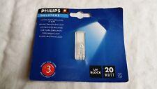 Lampe, Ampoule Philips Halotone  12v  20w  G4 Lumière forte brillante et pure