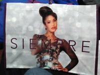 HEB Limited Edition Selena Quintanilla Bag 2018 Tote Simpre New * SHIPS TODAY