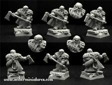 Fantasy Miniatures: Dwarf Ranger #3 Scibor Monstrous MIniatures New