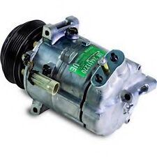 Air Conditioning Compressor New Vauxhall Signum Vectra C 1,6 1,8 16V Saab 9-3