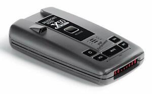Escort Passport 8500 X50 Radar/Laser Detector with Travel Case, Mount, USB Cord
