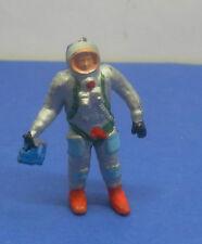 Ü-Uovo Ferrero astronauta | Argento con foro nel metallo mirino nata nel 1977