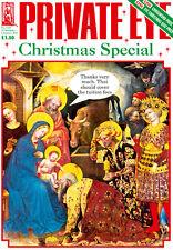 PRIVATE EYE 1278 - 24 Dec 2010 - 6 Jan 2011 - Christmas Nativity