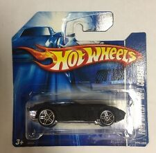 HotWheels Ford Shelby gr-1 Concept 2006 COLL # 206 Brevi CARD nuovo con scatola (1)
