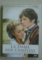 """DVD """"La Dame aux camélias""""  Colin Firth   NEUF SOUS BLISTER Français - Anglais"""